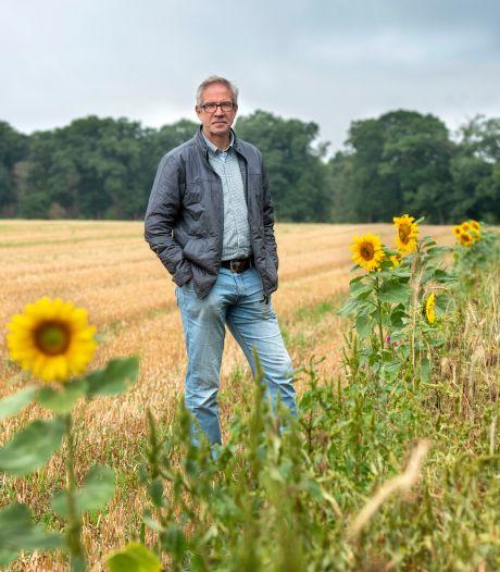 'Sta geen zonnepanelen toe in beschermde Renkumse natuur'