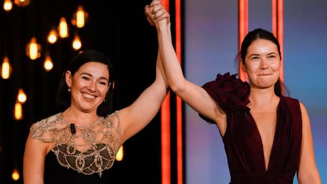 Belgische coproductie wint 'Speciale Juryprijs' op filmfestival van San Sebastián. 'Blue moon' gekozen tot beste film