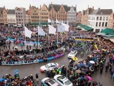 Brugge en Antwerpen willen start van De Ronde van Vlaanderen afwisselend organiseren