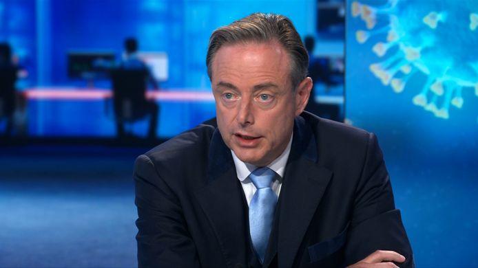 Het draagvlak voor de coronamaatregelen is volgens De Wever in Vlaanderen helemaal weg.