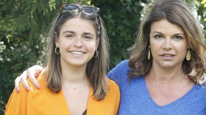 """Goedele Liekens reageert na lockdownbarbecue en politie-inval: """"Mijn dochter is een domme kiek geweest"""""""