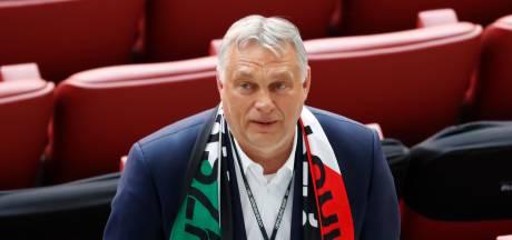 Orban veut limiter le pouvoir du Parlement européen
