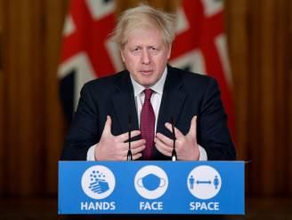 """Boris Johnson kondigt nieuwe lockdown aan voor Londen en zuidoosten van Engeland: """"Nieuw opgedoken variant coronavirus mogelijk 70 procent besmettelijker"""""""