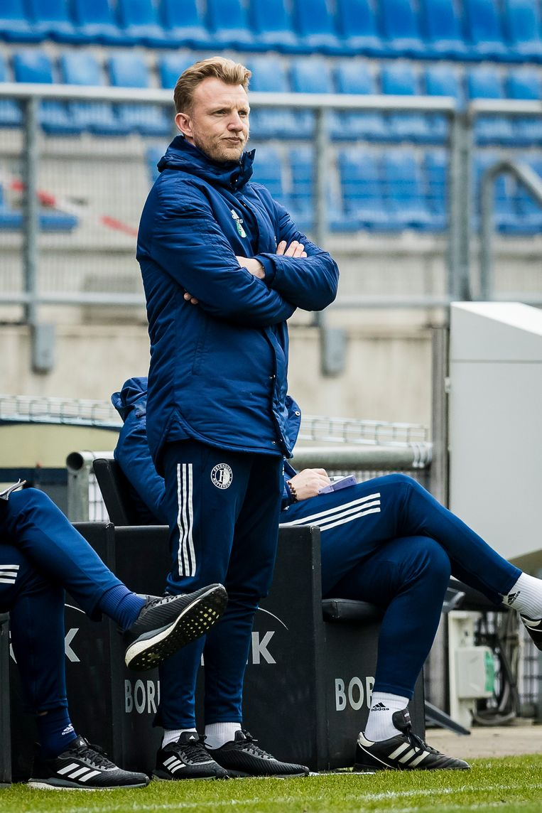 Dirk Kuyt Beeld Pro Shots / Toin Damen