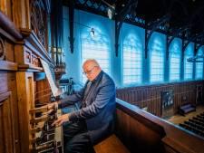 Organist gaat van Amsterdam naar Rotterdam, maar is ook een beetje van Den Haag