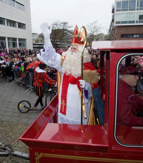 Veenendaal moet het dit jaar doen zonder intocht van Sinterklaas