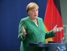 L'Allemagne va durcir les restrictions imposées à la population