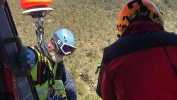 Man op zoek naar goedkope sigaretten moet per helikopter gered worden in de Pyreneeën en krijgt meteen lockdownboete aan zijn been