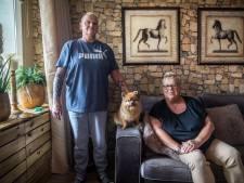Petra en Diaan onder schot gehouden in eigen huis door nepagent: 'Het leek of ze wisten dat er een kluis was'