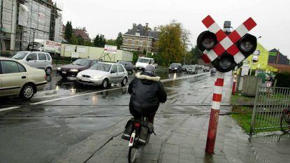 Kruispunt Oostveldstraat met N9 Eeklo wordt veiliger