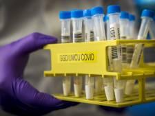 Opvallend veel nieuwe besmettingen in Bladel: 18 positieve gevallen