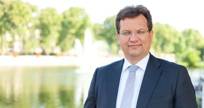 Jaco Geurts (CDA)
