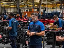 Slecht jaar voor DAF: winst bijna gehalveerd