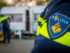 Bedreiging en beroving met wapens op Laan van Vollenhove in Zeist