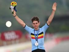 """Wout Van Aert offre sa première médaille à la Belgique: """"J'avais les jambes pour gagner"""""""