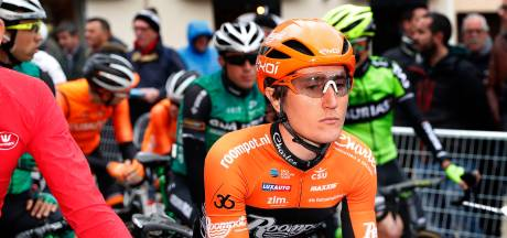 Deens wielerteam legt vijf Nederlanders vast