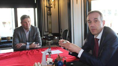 Befaamd veilinghuis Christie's denkt aan vaste stek in Knokke