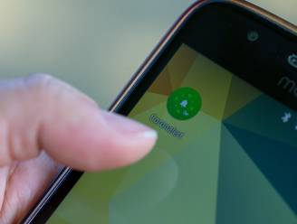 Slechts vier op de tien gebruikers delen positief testresultaat via corona-app