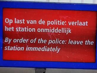 Geen bom in trein bij Apeldoorn, verkeer weer opgestart