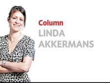 Het bloemenmeisje van Den Bosch is een kinderachtige mevrouw
