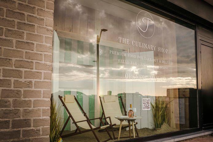 The Culinary Shop is een concept uit Antwerpen.