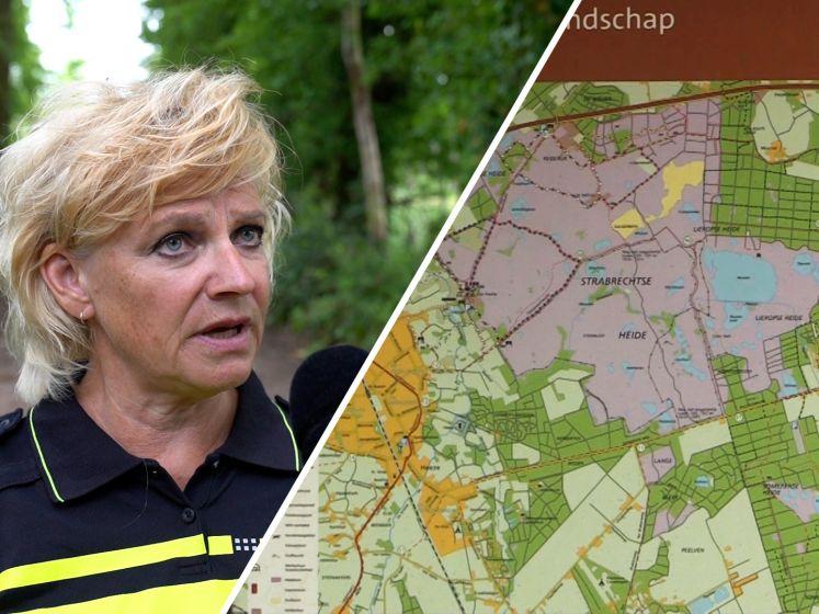 Politie hervat zoektocht naar vermiste Tanja Groen