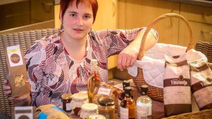 Carrièreswitch: Ellen (36) trekt met Artizanneke naar markten