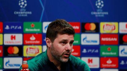 """FT buitenland (4/3). Pochettino op zijn hoede: """"Starten duel tegen Dortmund alsof het 0-0 is""""- Barcelona ontbindt contract Samper"""