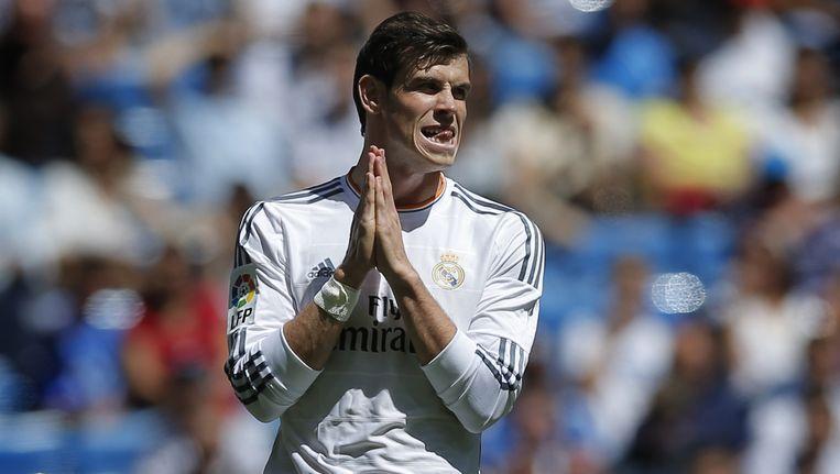 Gareth Bale. Beeld ap