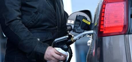 La province de Liège en pénurie de pétrole: les stocks de diesel, d'essence et de fioul sont à sec