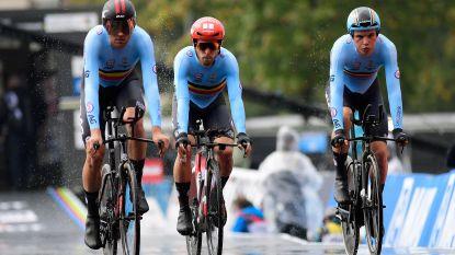 België negende in allereerste WK Mixed Relay, Nederland pakt goud