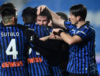 Waarom kleinduimpje Atalanta vanavond de favoriet is tegen reus Real Madrid