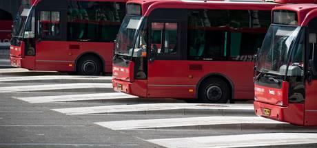 Van en naar station Boxtel met bus in plaats van trein