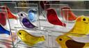 Op zondag 1 augustus gaat de Glasmarkt door in  Lommel.