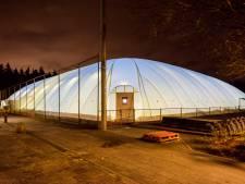 Weerstand tegen opblaashal op Sportpark De Pas in Elst neemt toe