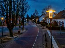 Nieuwe verlichting in Teteringse straten 'te kil en te fel' volgens deel bewoners
