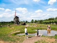 Gemeenteraad steunt uitbreidingsplannen Avonturenboerderij