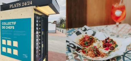 """Du """"take away"""" à moindre coût? Les restaurateurs du Brabant Wallon ont trouvé la solution"""