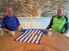 Jan Poortvliet nieuwe trainer FC Eindhoven amateurs