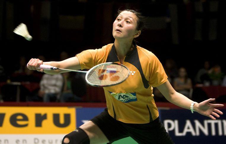 Yao Jie. Beeld anp
