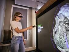 Hologrammen van embryo's geven schat aan informatie aan onderzoekers Erasmus MC