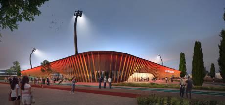 Bijgesteld stadionplan voor Helmond Sport ligt er, maar de spanning is nog niet weg: 'Dit is een ultieme poging'