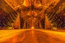 Reims, de champagnekelders.