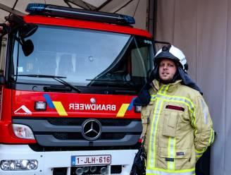 """Brandweerzone Oost op zoek naar 38 nieuwe vrijwilligers: """"Opleiding duurt even, maar het is zeker de moeite waard"""""""