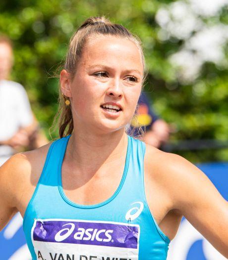 Anne van de Wiel uit Breda mag mee naar Tokio: 'Ik hoop wel dat ik ook word opgesteld'