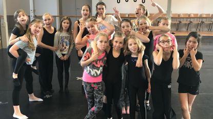 Workshops bij balletschool Diaghilev slaan aan
