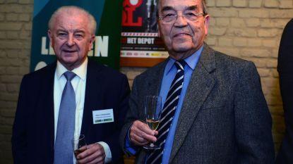 Ere-burgemeester Albert Vandezande zei op voorbije gemeenteraad na 42 jaar de politiek vaarwel