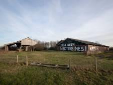 Inwoners gemeenten Zutphen en Voorst strijden samen tegen 'joekels van windturbines'