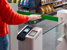 Amazon introduit le paiement sans contact avec la paume de la main