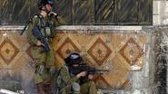 Israëli doodgeschoten in Hebron, vrouw en kind gewond